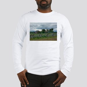 Gettysburg National Park - Cod Long Sleeve T-Shirt