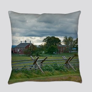 Gettysburg National Park - Codori Everyday Pillow