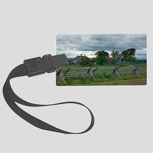 Gettysburg National Park - Codor Large Luggage Tag