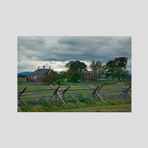 Gettysburg National Park - Codori Farm Magnets