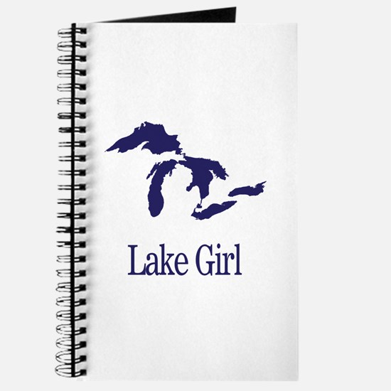 Cute Lake Journal
