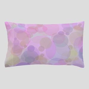 Pink Bubbles Pillow Case