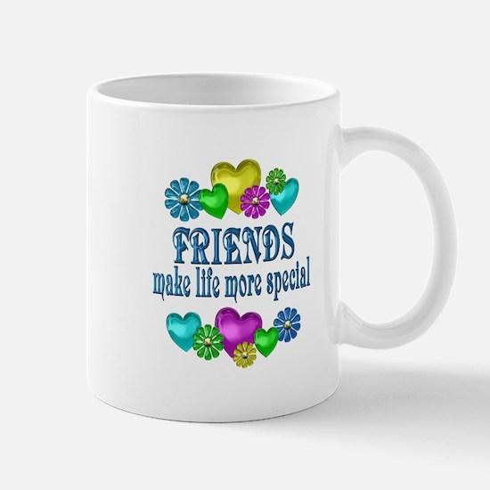 Friends More Special Mug