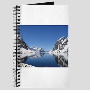 Antarctica By Sea Journal