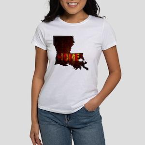 LOUISIANA HOME vintage two Women's T-Shirt