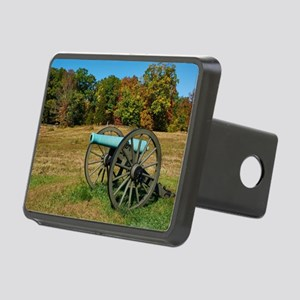 Gettysburg National Park - Rectangular Hitch Cover