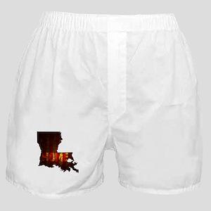 LOUISIANA HOME vintage two Boxer Shorts