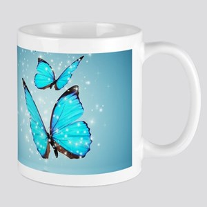 Magic Butterflies Mug