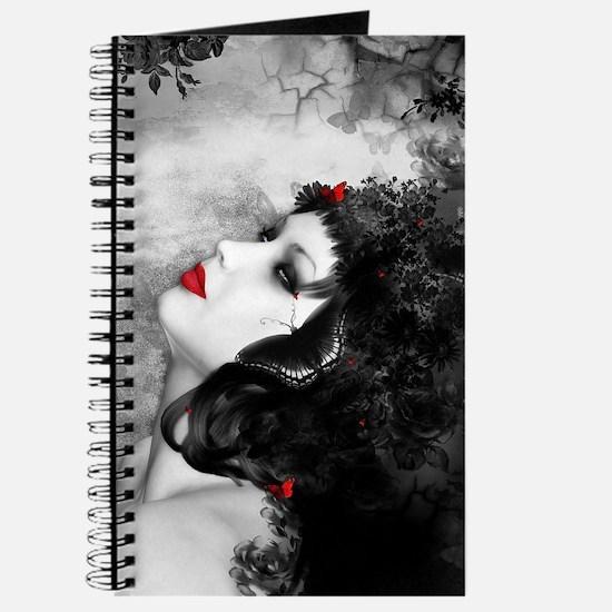 Black Rose Fantasy Journal