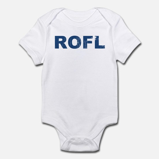 ROFL Infant Bodysuit