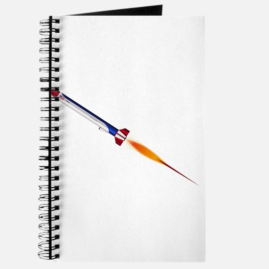 Flying Cruise Missile Journal