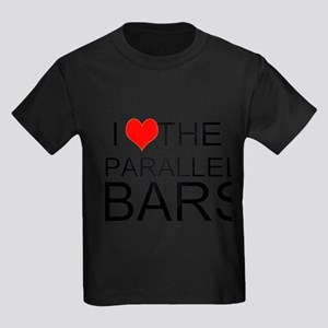 I Love The Parallel Bars T-Shirt