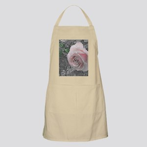 Silver Lining Apron