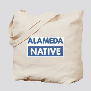 ALAMEDA native Tote Bag