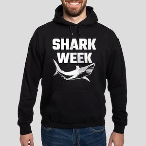 Shark Week Hoodie (dark)