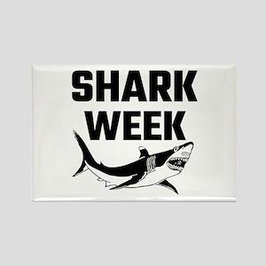 Shark Week Magnets