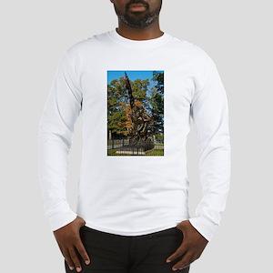 Gettysburg National Park - Nor Long Sleeve T-Shirt