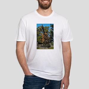 Gettysburg National Park - North Carolina T-Shirt