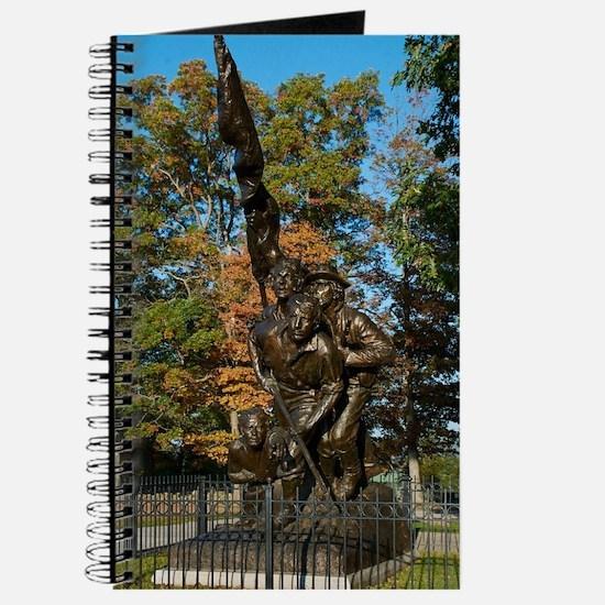 Gettysburg National Park - North Carolina Journal