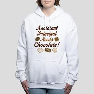 Nurse Practitioner Gift Women's Hooded Sweatshirt
