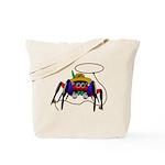 cowboy_spider Tote Bag