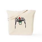 phidippus_no_background Tote Bag