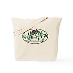 spiderplant Tote Bag