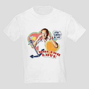 Doctor Love Kids Light T-Shirt