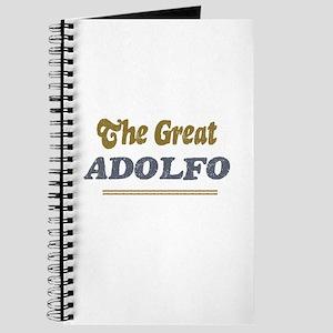 Adolfo Journal