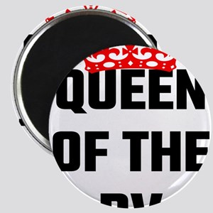 Queen Of The RV Magnets