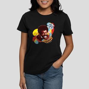 What's Your Pleasure? Women's Dark T-Shirt