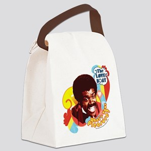 What's Your Pleasure? Canvas Lunch Bag