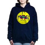 spidepalooza_tshirt Women's Hooded Sweatshirt