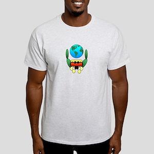 treehugger_spider T-Shirt