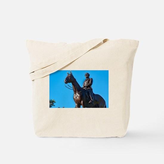 Cute Robert e. lee Tote Bag