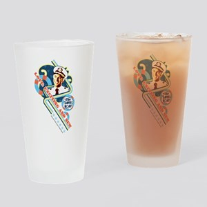 Exciting and New Drinking Glass