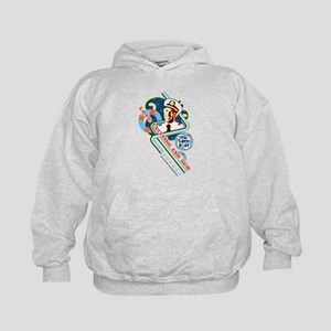 Exciting and New Kids Hoodie