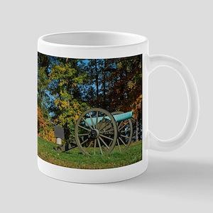 Gettysburg National Park - Fall Mugs