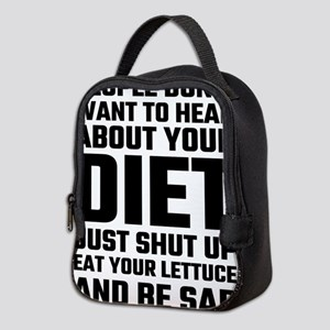 People Don't Want To Hear About Neoprene Lunch Bag