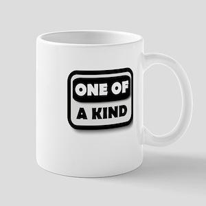 One Of A Kind Mugs