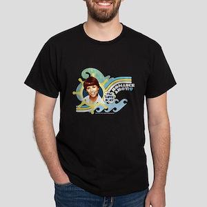 Romance Ahoy Dark T-Shirt