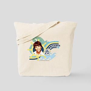 Romance Ahoy Tote Bag