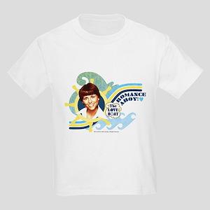 Romance Ahoy Kids Light T-Shirt