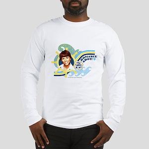 Romance Ahoy Long Sleeve T-Shirt
