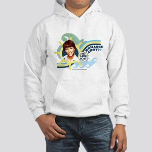 Romance Ahoy Hooded Sweatshirt