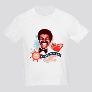 Shake 'Em Up! Kids Light T-Shirt