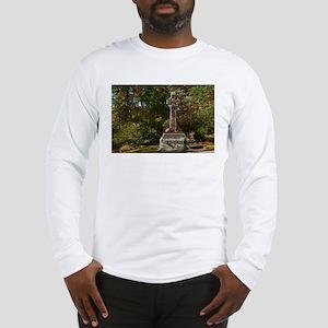 Gettysburg National Park - Iri Long Sleeve T-Shirt