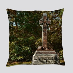 Gettysburg National Park - Irish B Everyday Pillow