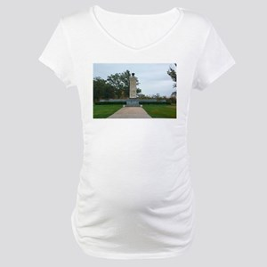 Gettysburg National Park - Etern Maternity T-Shirt