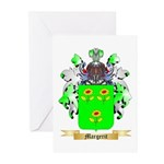 Margerit Greeting Cards (Pk of 10)